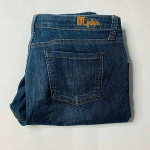 Kut From The Kloth Jeans Womens Size 10 Bardot